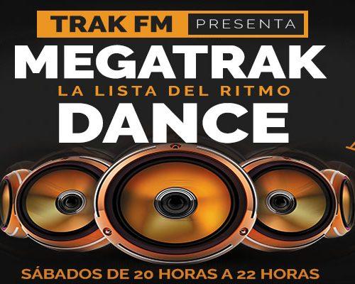 MEGATRAK DANCE – 25 de febrero de 2017