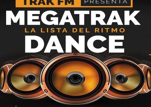 MEGATRAK DANCE