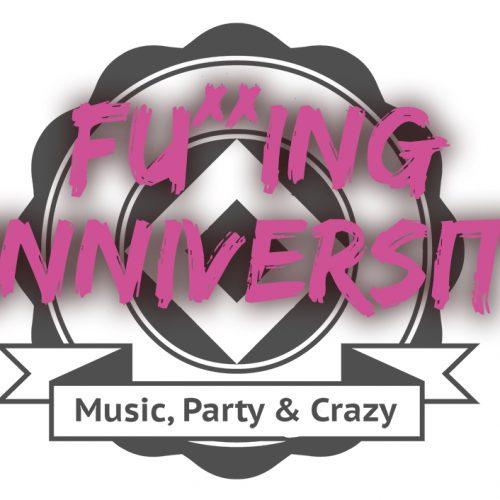 FUCKING UNIVERSITY #1 (29-03-2017)