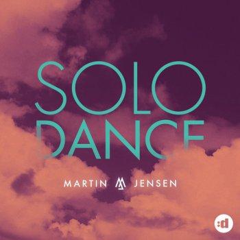MARTIN JENSEN – SOLO DANCE