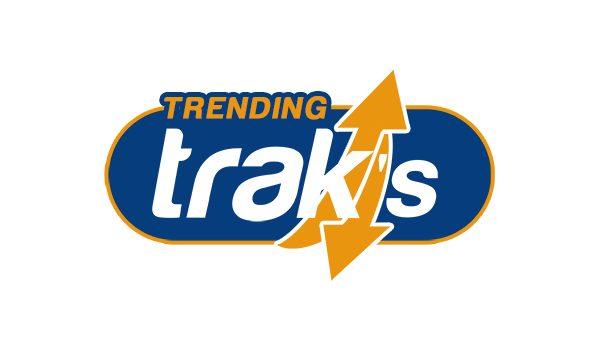 TRENDING TRAKS