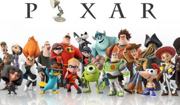 Pixar ofrece GRATIS un curso de animación