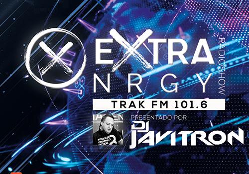 EXTRA-NRGY