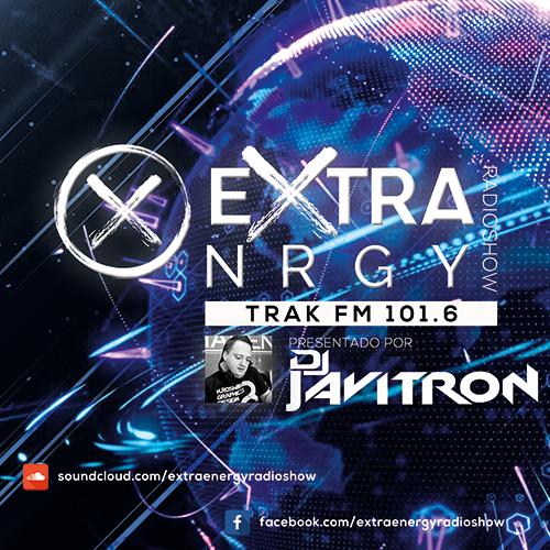 PURA ENERGÍA CON DJ JAVITRON