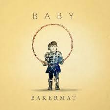 BAKERMAT – BABY