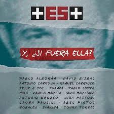 ALEJANDRO SANZ + VARIOS – Y SI FUERA ELLA 2017