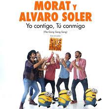 MORAT & ALVARO SOLER – YO CONTIGO, TU CONMIGO
