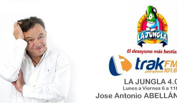 LA JUNGLA 2ª TEMPORADA EN 101.6FM
