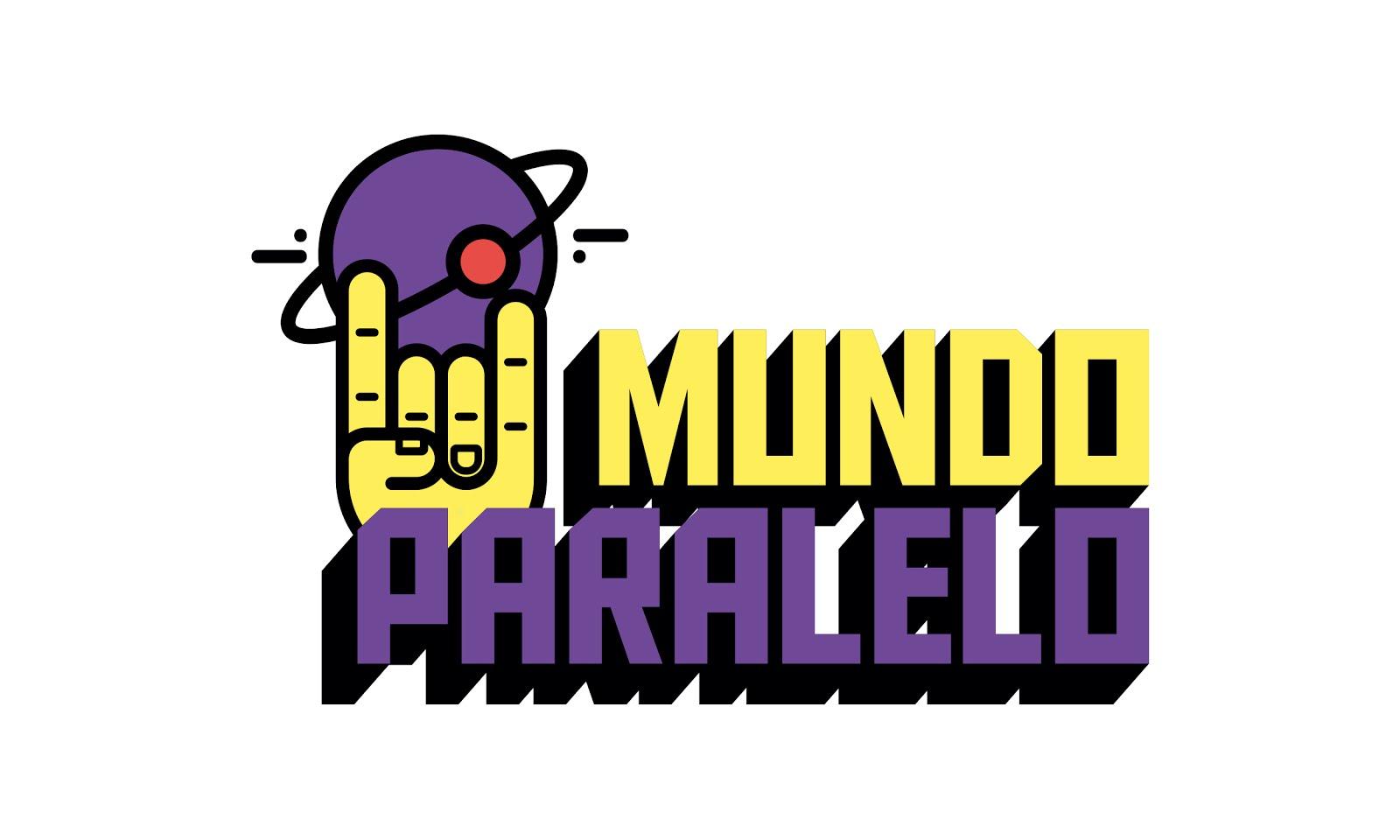 MUNDO PARALELO - Trak FM