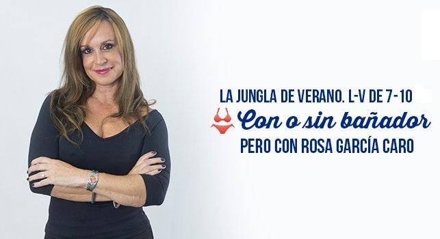 LA JUNGLA DE VERANO EN TRAKFM
