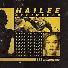HAILEE STEINFELD – BACK TO LIFE