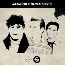JANIECK & BUNT – MAYBE