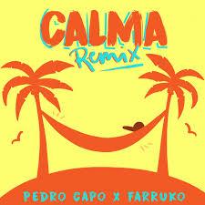 PEDRO CAPÓ & FARRUKO – CALMA (REMIX)