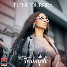 ELENI FOUREIRA – TRIUMPH