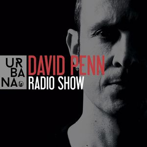 URBANA RADIO SHOW – DJ DAVID PENN