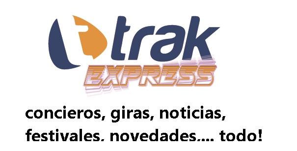 TRAK EXPRESS INFO