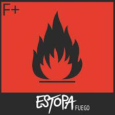 ESTOPA – FUEGO