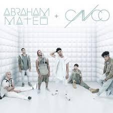 ABRAHAM MATEO, CNCO – ME VUELVO LOCO