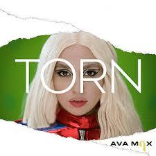 AVA MAX – TORN