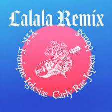 Y2K & BBNO$ & ENRIQUE IGLESIAS & CARLY RAE JEPSEN – LA LA LA (REMIX)