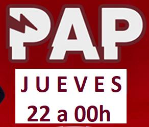PAP SHOW- PON ME A PRUEBA