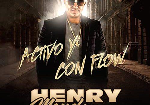 ACTIVO Y CON FLOW by Henrry Mendez