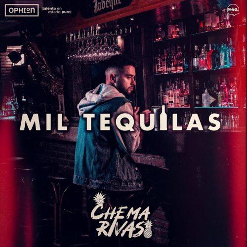 Chema Rivas – Mil tequilas