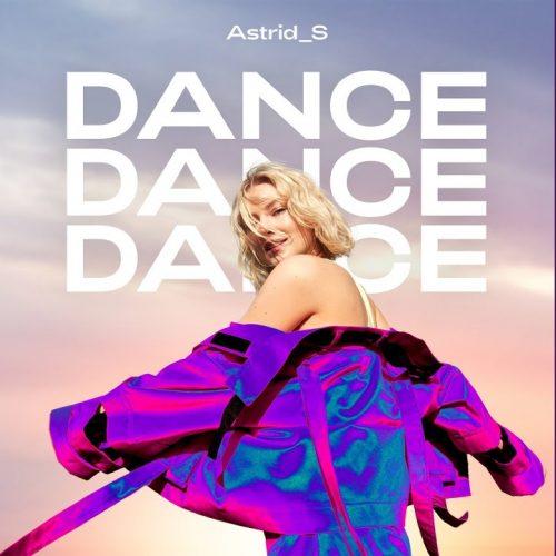 Astrid S – Dance dance dance