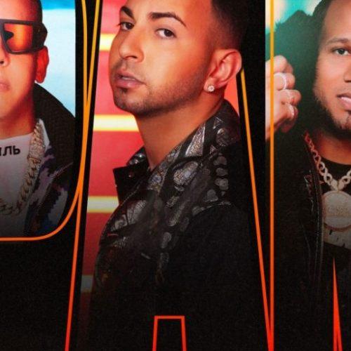 Justin Quiles, Daddy Yankee, El Alfa – PAM