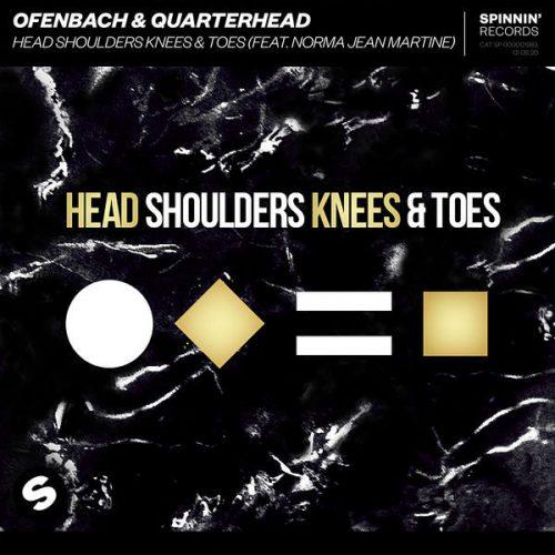 Ofenbach & Quarterhead – Head Shoulders Knees & Toes (feat. Norma Jean Martine)