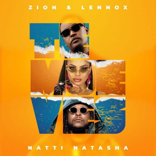 Zion & Lennox , Natti Natasha – Te Mueves