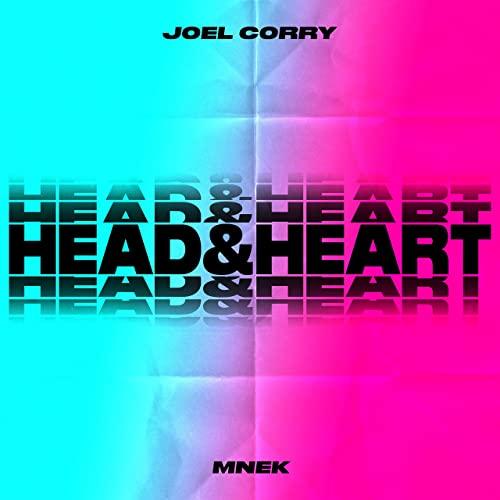 Joel Corry x MNEK – Head & Heart