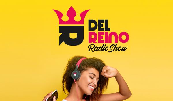 DEL REINO SHOW 14 A 15H