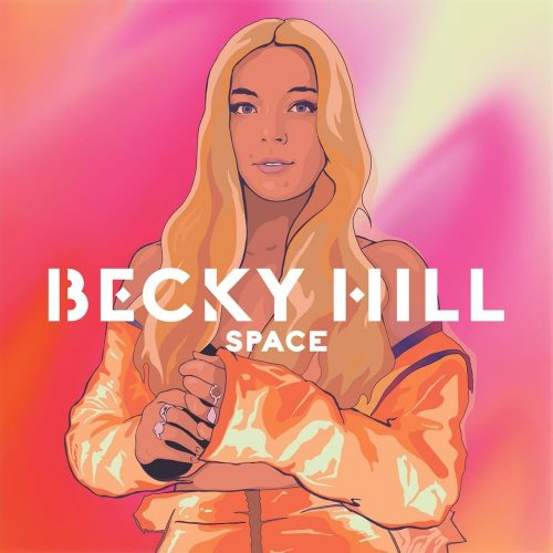 Becky Hill – Space