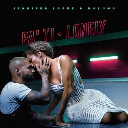 Jennifer Lopez, Maluma – Pa Ti