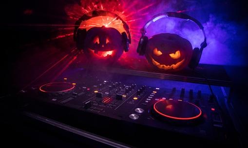 SESION 30 OCT HALLOWEEN DJ BRUNO SOARES EN MASTRALLA