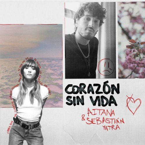 Aitana, Sebastián Yatra – Corazón Sin Vida