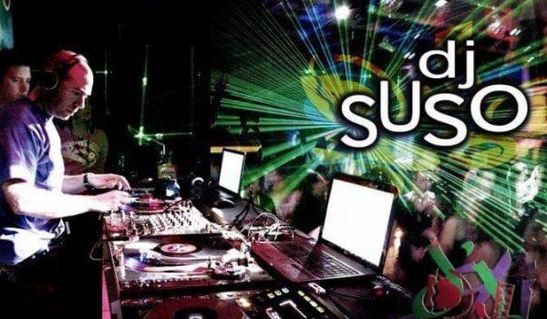 DJ SUSO ZONA LIMITE EN MASTRALLA 27 NOV