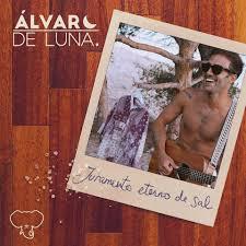 Álvaro de Luna – Juramento eterno de sal