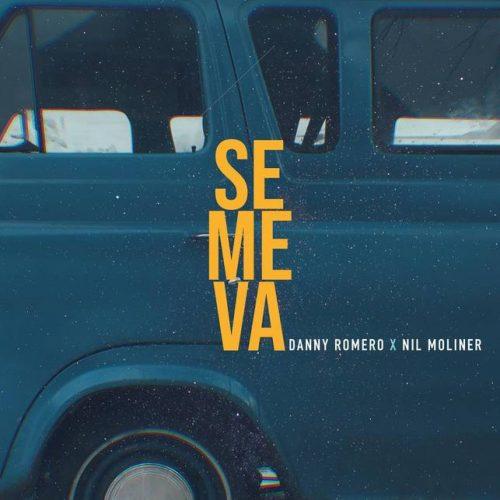 Danny Romero, Nil Moliner – Se Me Va