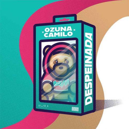 Ozuna x Camilo – Despeinada