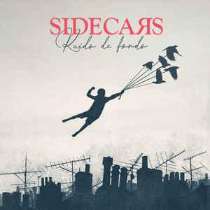 Sidecars – Galaxia