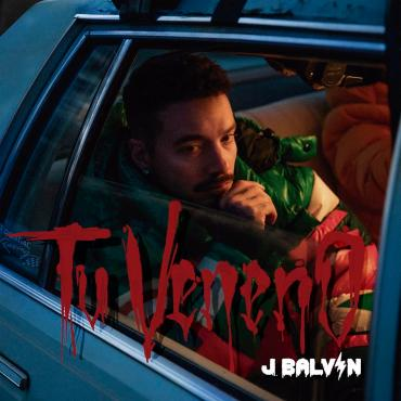 J. Balvin – Tu Veneno