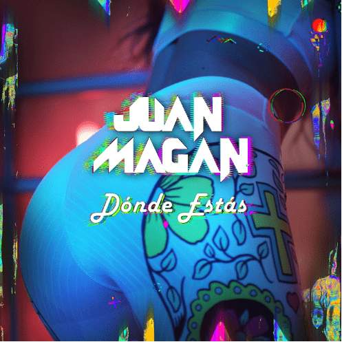 Juan Magán – Dónde Estás
