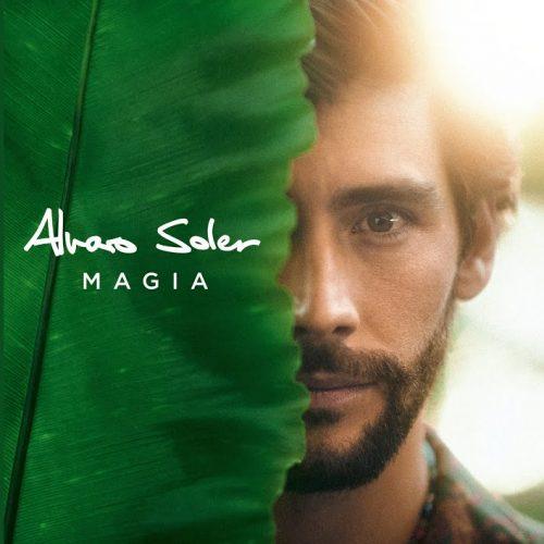 Alvaro Soler – Magia