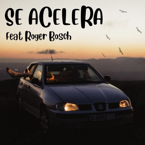 Buhos – Se Acelera feat. Roger Bosch