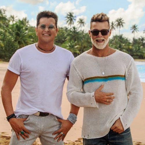 Carlos Vives, Ricky Martin – Canción Bonita