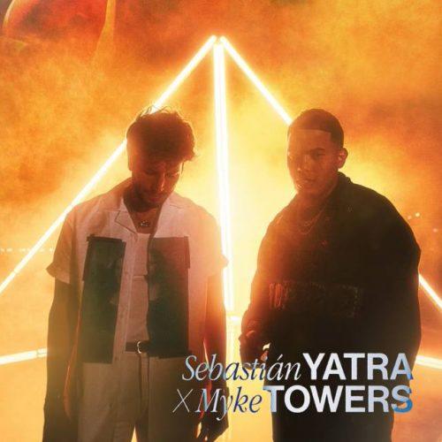 Sebastián Yatra, Myke Towers – Pareja del Año