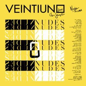 Veintiuno – Nudes feat. Chica Sobresalto