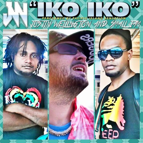 Justin Wellington – Iko Iko (My Bestie) feat. Small Jam
